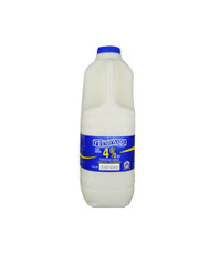 Pasteurised Milk Whole