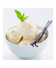 Dairy Vanilla Pod Ice Cream