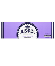 Jus-Rol Filo Pastry Sheets
