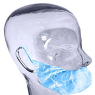 Beard Mask Blue x 100