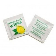 Lemon Scented Wet Wipes Pack of 2000
