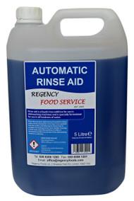 Automatic Rinse Aid Liquid 5ltr