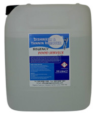Automatic Dishwash and Tannin Remover Liquid 10ltr