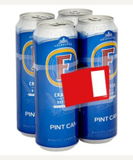 Fosters 6 x 4 Pack PM £5.50