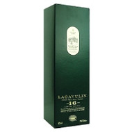 Lagavulin Single Islay Malt Whisky 16 Years Old 43%, 70cl