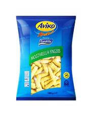 Aviko Breaded Mozzarella Sticks