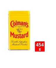 Colmans English Mustard Powder