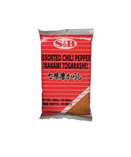 Assorted Chili Peppe