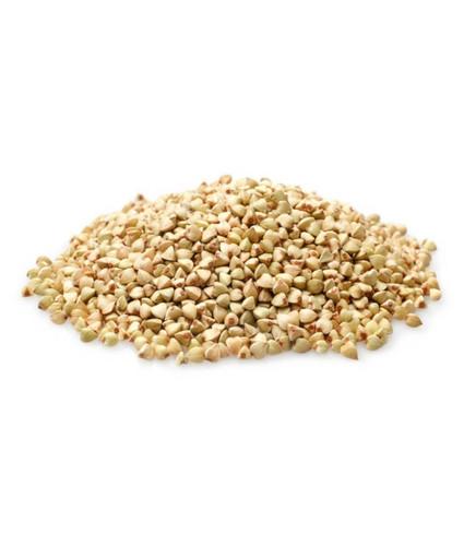 Unroasted Buckwheat
