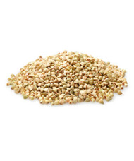 Unroasted Organic Buckwheat