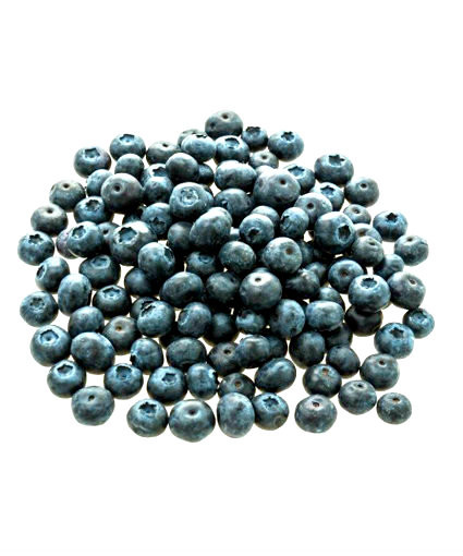 Frozen Wild Blueberries