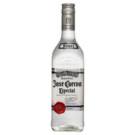 Jose Cuervo Especial Silver Tequila Plata 70cl