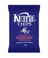 Kettle Chips Balsamic Vinegar