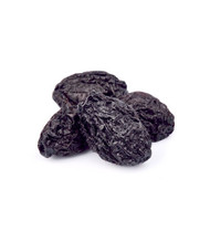 Dried Pitted Prunes