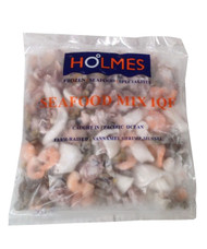 Seafood Mixed Holmes