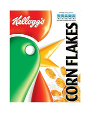 Corn Flakes Kellogs