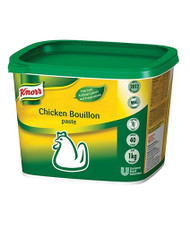 Knorr Chicken Bouillon Paste