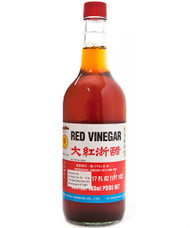 Mee Chun Red Rice Vinegar