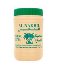 Al Nakhil Tahina Paste