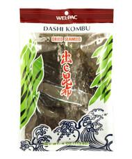 Dashi Dried Seaweed
