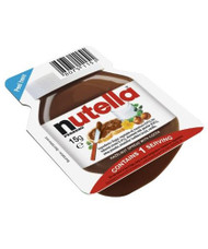 Nutella Portions