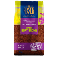 Dark Brown Soft Sugar  3kg