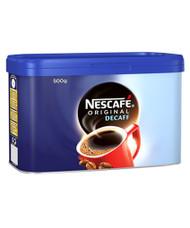Nescafe Decaf Coffee Granules