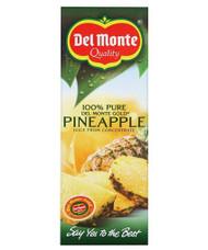 Del Monte Pineapple Juice