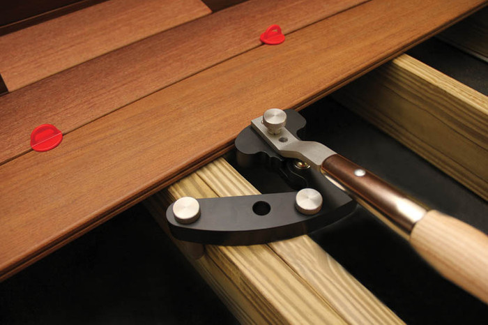 Ipe Hardwood Wrench