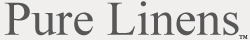 Pure Linens - Luxury SDH Legna Linens