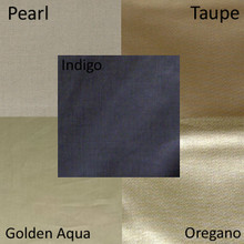 SDH Pavia Sateen Sheets
