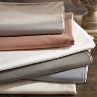 SDH Capri Percale Bedskirts
