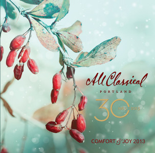 Comfort & Joy 2013