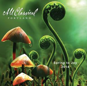 Spring to Joy 2014