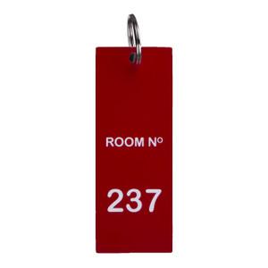 The Score Key Tag - Rm. 237