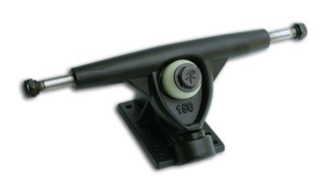150mm / 50º Black & Raw