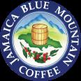jamaica blue mountain coffee logo