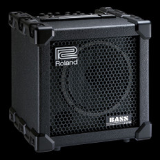 Roland CUBE-20XL Bass Guitar Amplifier