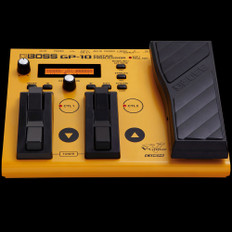 Boss GP-10S Guitar Processor and Synth