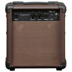 Tanglewood TBA5 Battery Powered Acoustic Amplifier