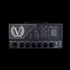 Victory VX The Kraken 6L6 Valve Head
