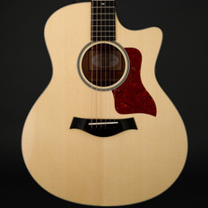 Taylor 516ce 2016 Grand Symphony Cutaway, ES2 with Case