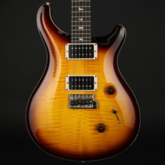 PRS Custom 24 in McCarty Tobacco Sunburst with Pattern Thin Neck, 85/15 Pickups #229247