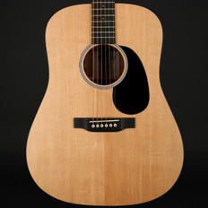 Martin DRS-2 Road Series Electro Acoustic Guitar in Natural with Case