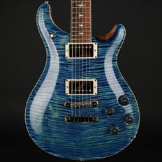 PRS Wood Library McCarty 594 in River Blue with Brazilian Rosewood Fretboard #232831