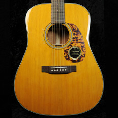 Tanglewood Sundance Historic Dreadnought TW40 D AN Acoustic Guitar Natural Gloss