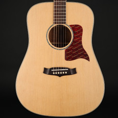 Tanglewood Sundance Performance Pro X15 NS All Solid Dreadnought in Natural Satin