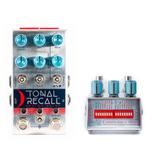 Chase Bliss Audio Tonal Recall: Analog Delay