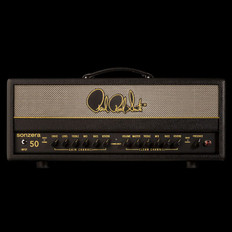 PRS Sonzera 50 Guitar Head Amplifier