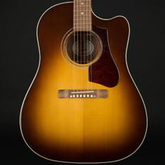 Gibson Acoustic 2018 J-45 Avant Garde in Walnut Burst #12057084